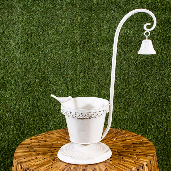 70053044 - EJ Pot Stand Bell