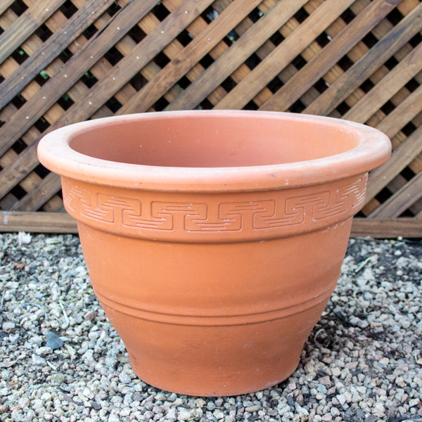 70053885 - FI - Bell Pot 41cm