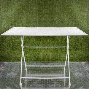 FA Table Rectangular