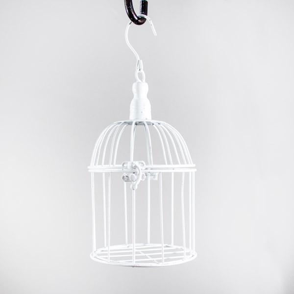 70058400 -Da Birdcage Small white