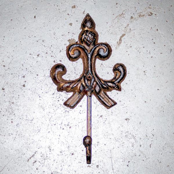 70058410 - Da Hook Fleur Bronze