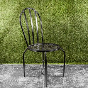 FA Chair Round seat