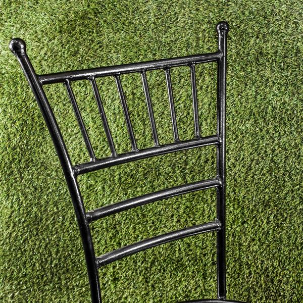 70058499 - FA Chair Black 3