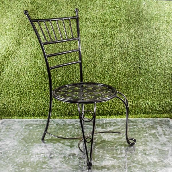 70058499 -FA Chair Black