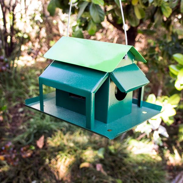 70059586 - Bird Seed House