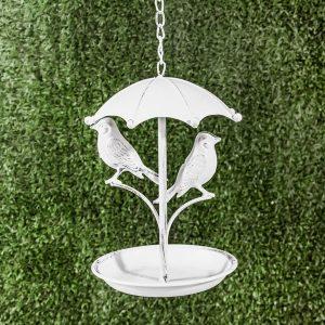 DA- Bird feeder
