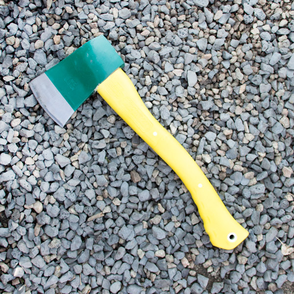 80004571 - Lasher - Hatchet