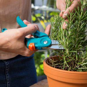 Gardena – City Gardening