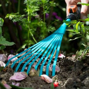 Gardena – Combisystem Hand Rake