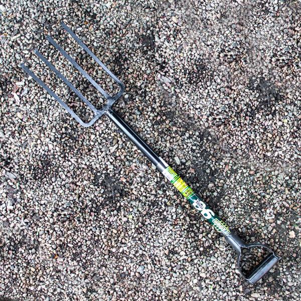 95002424 - Lasher - Fork Digging