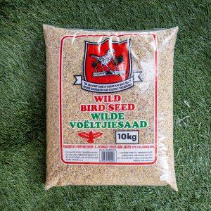 Wild Bird Seed 10kg