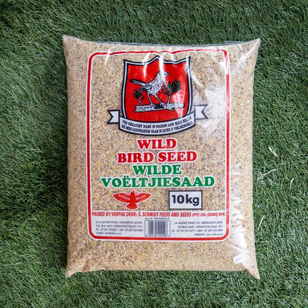 10000580 - Wild Bird Seed 10kg