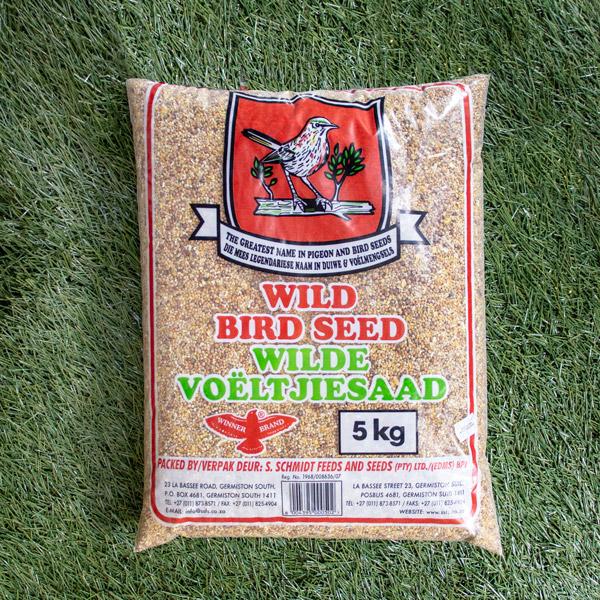 10000585 - Wild Bird Seed 5kg