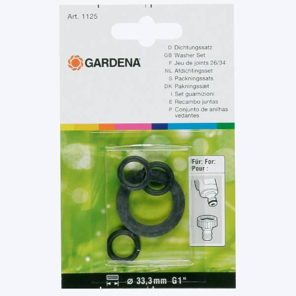 1125-20 (Gardena Washer set) In Packaging