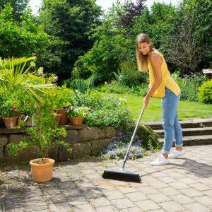 Gardena – Nature Line Road Broom