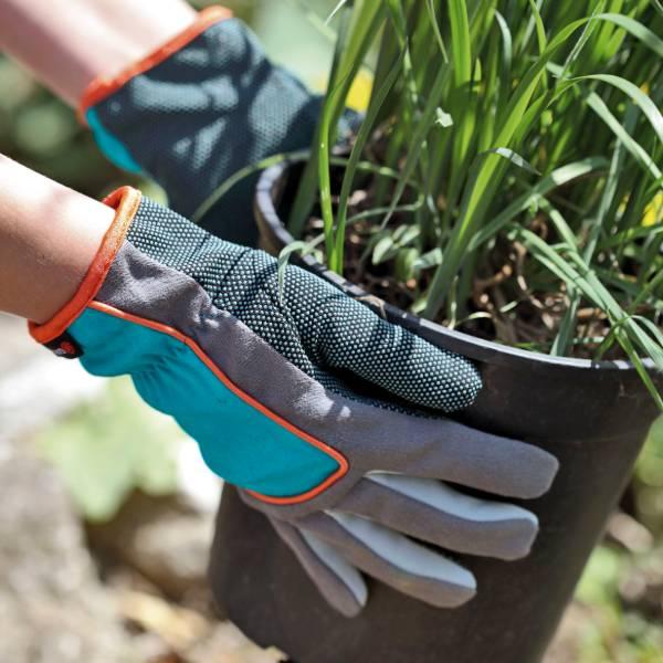 201-20 (Gardena Gloves Gardening 6 x Small) LS PIC (3)