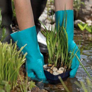 Gardena – Water Gloves Large