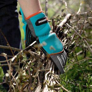 Gardena – Shrub Care Gloves Small