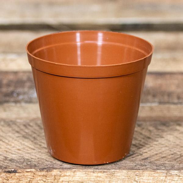 42300000 - Plastic Pot 9cm