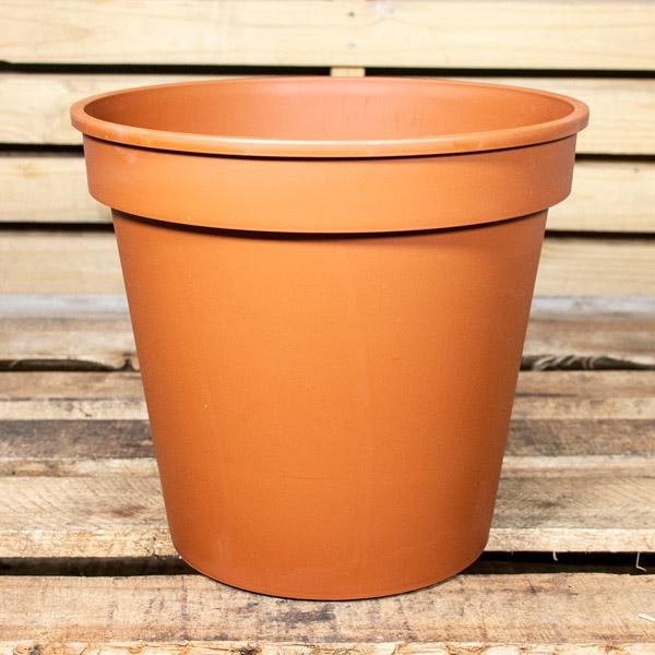 43161900 - Plastic Pot 30cm