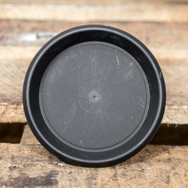 43761700 - Plastic Saucer 10cm