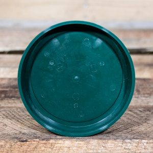 Plastic Saucer 15cm