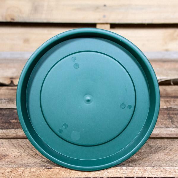 44080000 - Plastic Saucer 23cm
