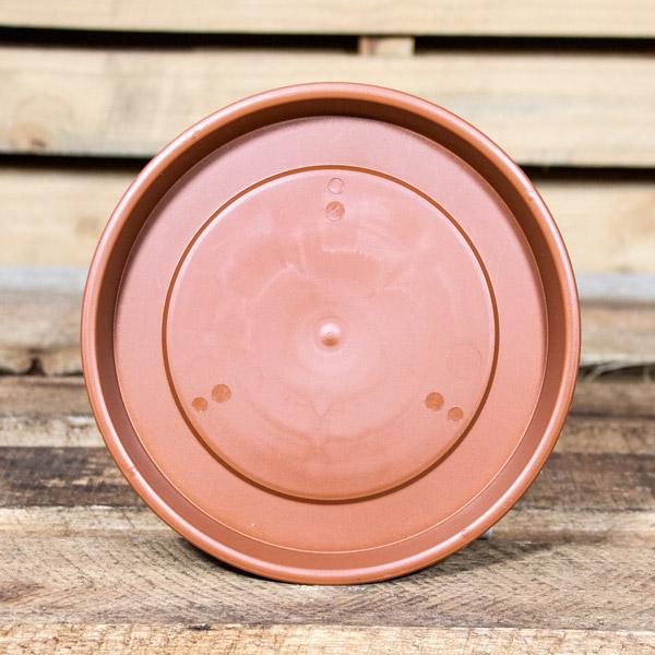 44080000 - Plastic Saucer 23cm (2)