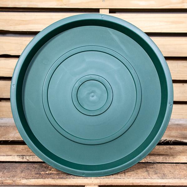 44211100 - Plastic Saucer 43cm (3)