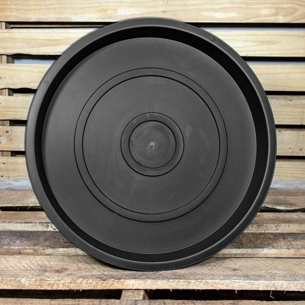 44211100 - Plastic Saucer 43cm