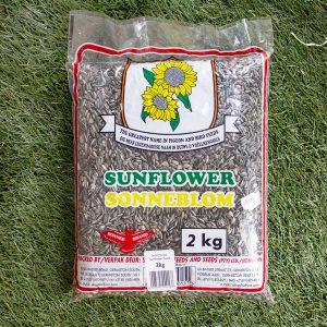 Sunflower Seeds 2kg