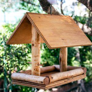 GP bird House Small