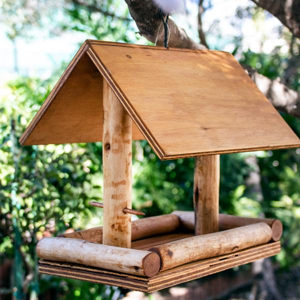 70014121 - GP bird House Small