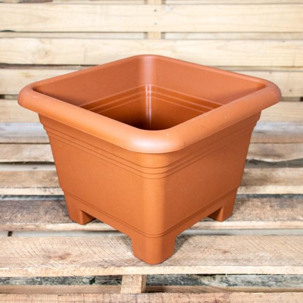 70014516 - Plastic Pot SQ 32cm (2)