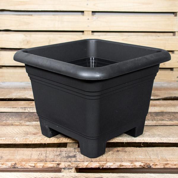 70014516 - Plastic Pot SQ 32cm