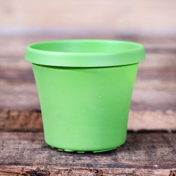 70017845 - Sebor Super Plastic Pot 7cm