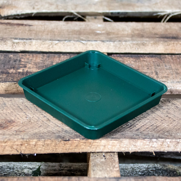 70020681 - Plastic Saucer SQ
