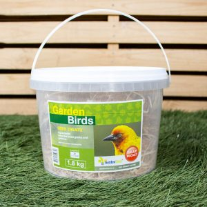 Garden Birds Seed Treats 1.8kg