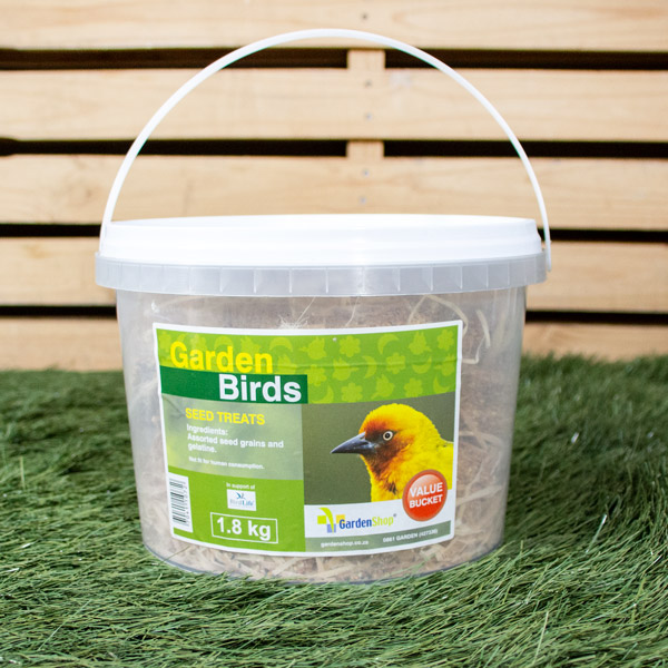 700411047 - Garden Birds Seed Treats 1.8kg