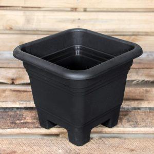Plastic Pot SQ 22cm