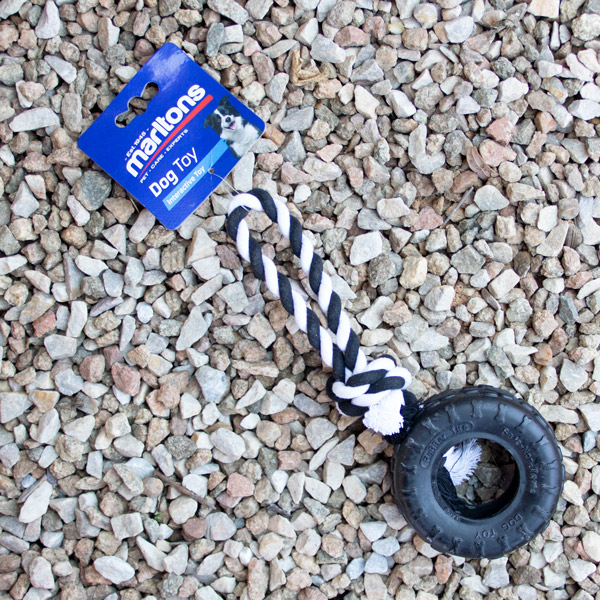 70056604 - Marl - Tyre with Rope