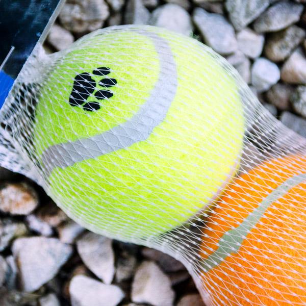 70056632 - Marl - 3 Pack Tennis Balls (2)