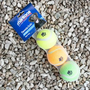 Marltons – 3 Pack Tennis Balls