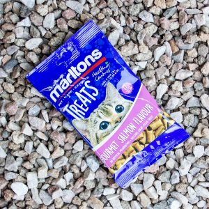 Marltons – Healthy centre Salmon