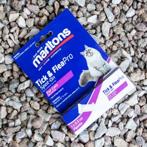 Marltons – Tick & FleaPro 2.68ML