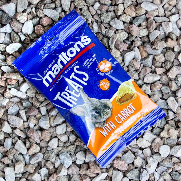 70056705 - Marl - Treats Carrots