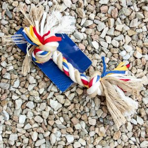 Marltons – Rope Dog Toy