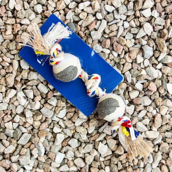 70058225 - Marltons - Rope Dog Toy