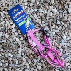 Marltons – Reflective Harness 15mm