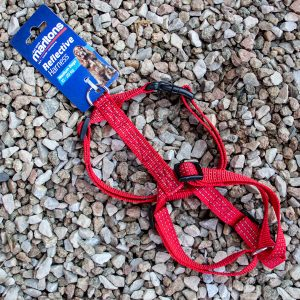 Marltons – Reflective Harness 20mm